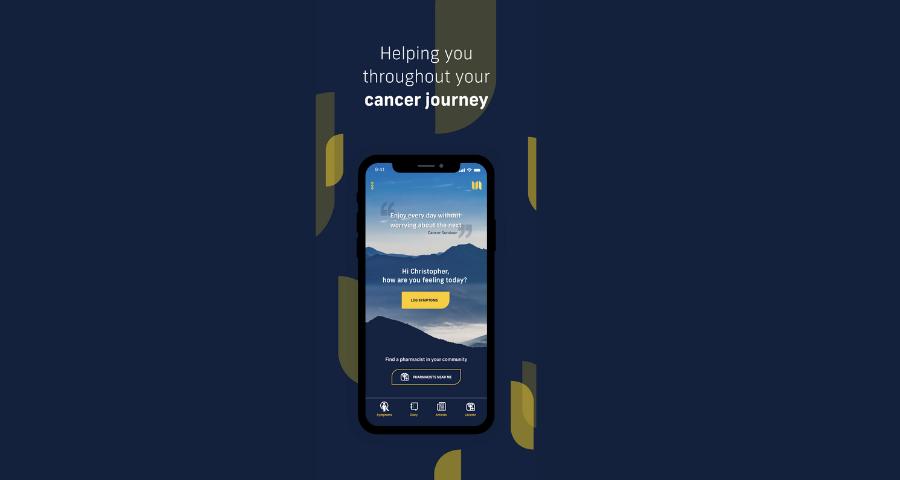 Unify SwordFish Accord Pryv Patient app